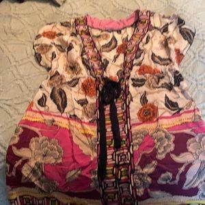 Hale Bob shirt